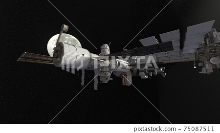 太空飛船 75087511