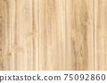 木紋背景素材(插畫風格) 75092860