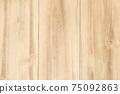木紋背景素材(插畫風格) 75092863