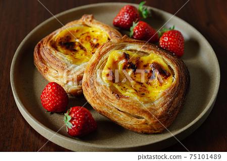 丹麥奶油蛋Dan 75101489