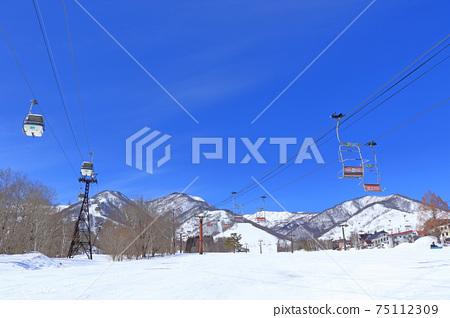 Tsugaike Takahara滑雪場 75112309