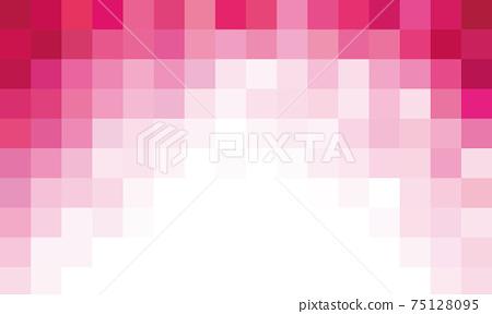 Red gradient background 75128095