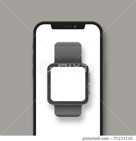 智能手機 75133128