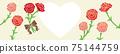 散香石竹背景設計 75144759