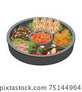 外賣中國開胃菜 75144964