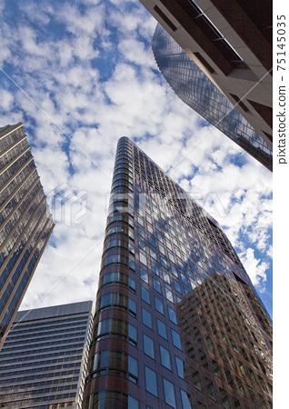 San Francisco Building 75145035