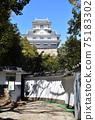 藍天和岐阜城堡 75183302