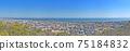 [三重縣鈴鹿市七岡町千秋町K岡琉球天文台眺望大海的風景] 75184832