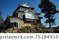 Bicense Matsuyama Castle 75184910