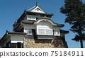 Bicense Matsuyama Castle 75184911