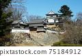 Bicense Matsuyama Castle 75184912