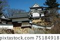 Bicense Matsuyama Castle 75184918