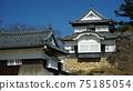 Bicense Matsuyama Castle 75185054