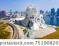 臺灣高雄海洋流行音樂中心Taiwan Kaohsiung Pop Music Center 75190820