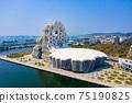 臺灣高雄海洋流行音樂中心Taiwan Kaohsiung Pop Music Center 75190825