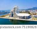臺灣高雄海洋流行音樂中心Taiwan Kaohsiung Pop Music Center 75190826