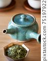 九州綠茶形象 75197922