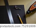 美工刀設計刀美工業餘愛好生產鉗子秤研磨機Macro 75201606