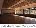 木製體育館 75229520