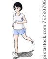 JK Yuna 2021春季跑步77跑步季節已經到來 75230796