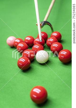 Snooker 75234065