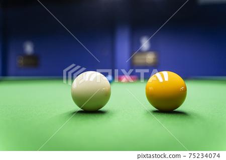 Snooker 75234074
