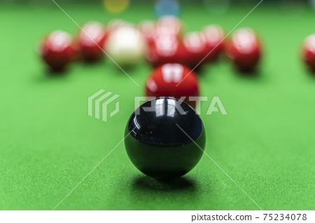 Snooker 75234078