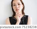 酷美女女人肖像 75238238