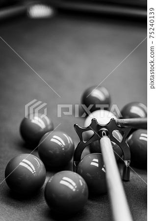 Snooker 75240139