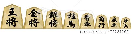 日本象棋 75281162