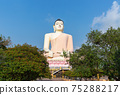 Great Buddha in Kande Vihara Temple, Sri Lanka 75288217