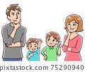 計劃生育的插圖 75290940