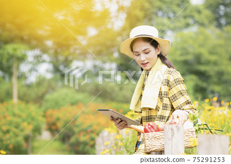 High-tech agriculture 75291253