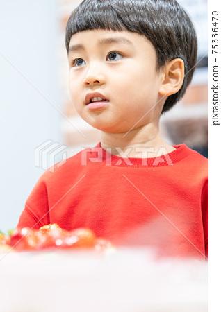 兒童生活方式健康 75336470