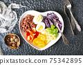 salad 75342895