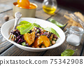 salad 75342908