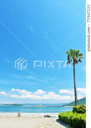 和歌山縣藍天藍天公園 75347222