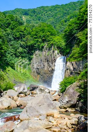納埃納瀑布(夏季) 75354270