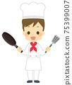 廚師的男人 75399007