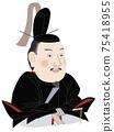 足利義明(Yoshiaki Ashikaga) 75418955