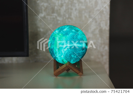 planet or moon lamp 75421704