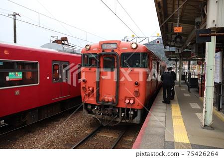 JR Bantan Line Kiha 41 series 2000 series 75426264