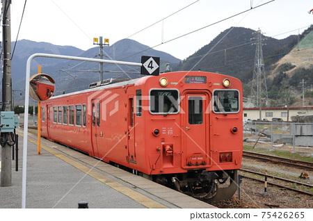 JR Bantan Line Kiha 41 series 2000 series 75426265