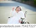 奶奶輪椅 75427227