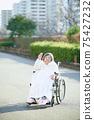 奶奶輪椅 75427232