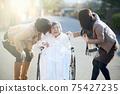 奶奶輪椅 75427235