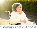 奶奶輪椅 75427236