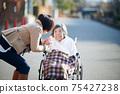 奶奶輪椅 75427238