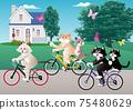 自行車貓 75480629
