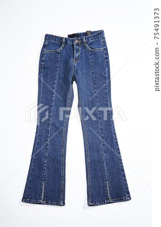 牛仔褲 75491373